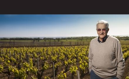Jean Gautreau : Owner of L'Autre de Sociando Mallet, Haut-Médoc
